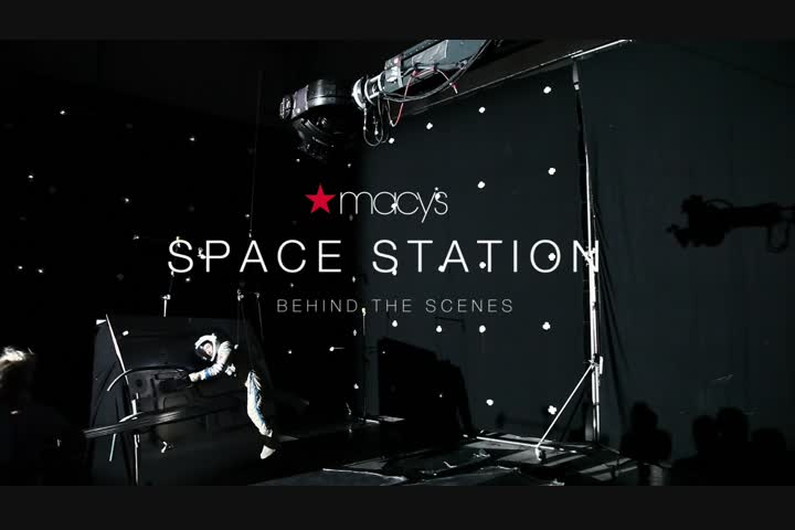 Space Station - - Macy's