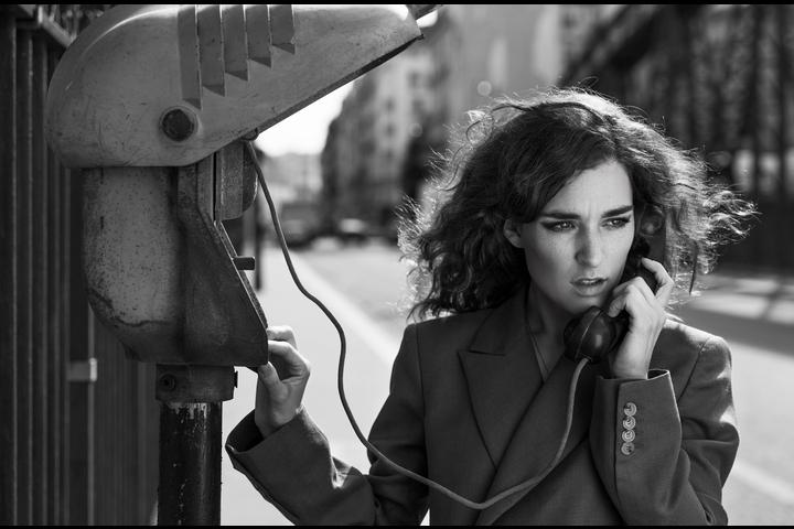 Nouvelle Vague - Omar Perineau Films - DA/DA Diane Ducasse