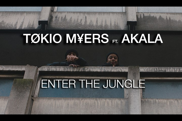 Enter the Jungle - Tokio Myers ft. Akala - Noir productions - Tokio Myers ft. Akala