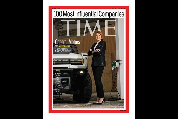 Everybody In - Automotive - General Motors