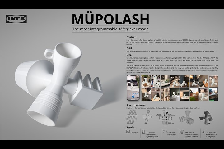 MUPOLASH - IKEA - IKEA