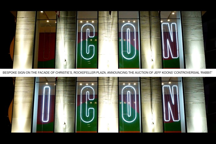 Own The Controversy - Art Auction - Christie's