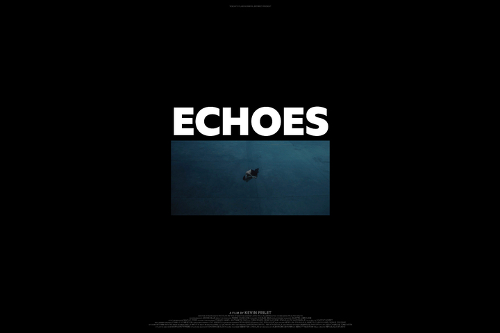 ECHOES - Soldats Films - No Brand (independant short movie)