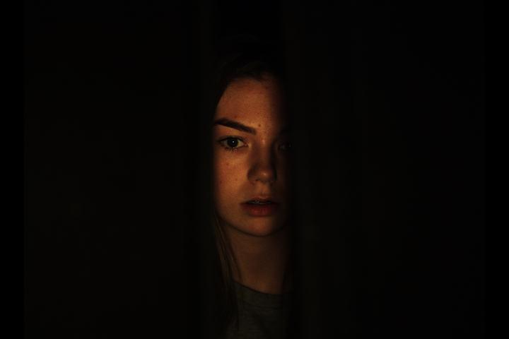 Wrath - - Short Film