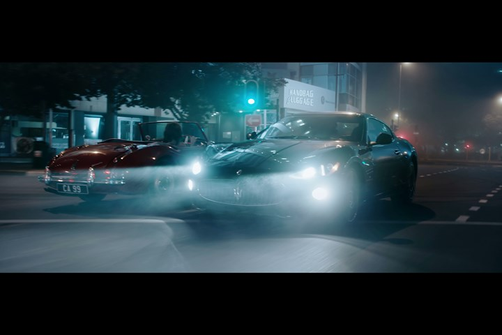 Driven by instinct - Directed by gmbh and 25frames Indonesia - Gudang Garam Signature
