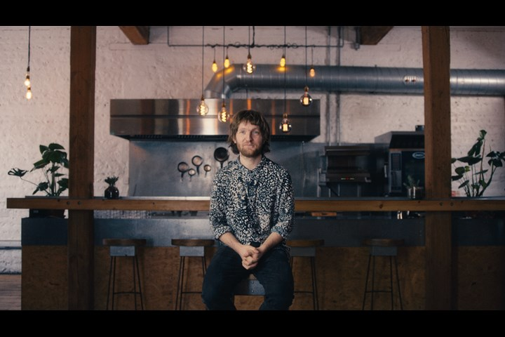 A Failure of the Imagination - Matt Hopkins - Progress Film Company