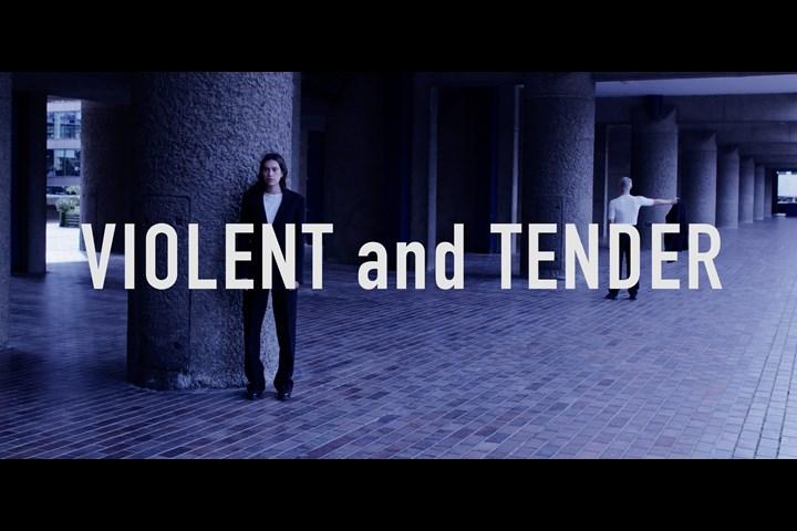 Violent and Tender - Nine Dimensions Productions - Lea Boberg