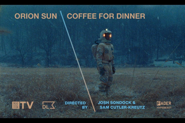 orion sun / coffee for dinner - circadian pictures - orion sun (artist)