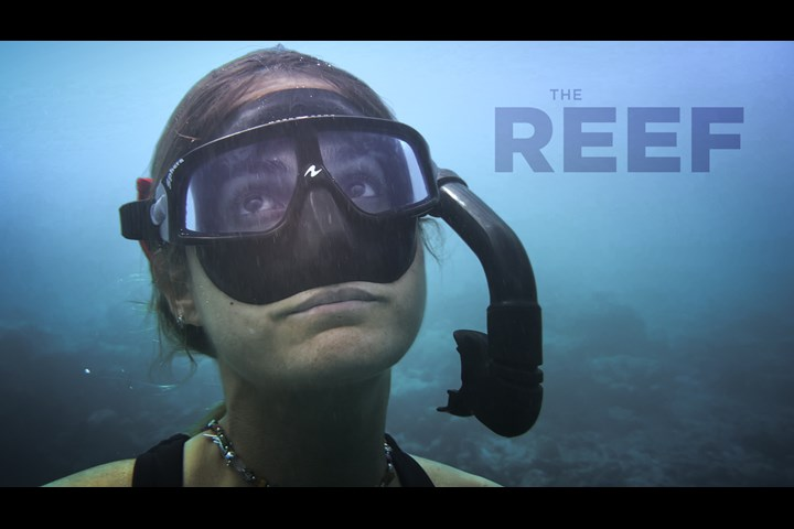 The Reef - Revolutio Creative - iPhone