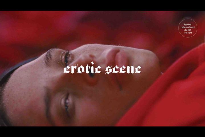 rubberband. - - erotic scene