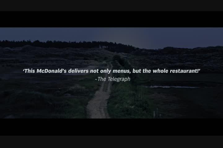 McDonald's For You - - McDonald's