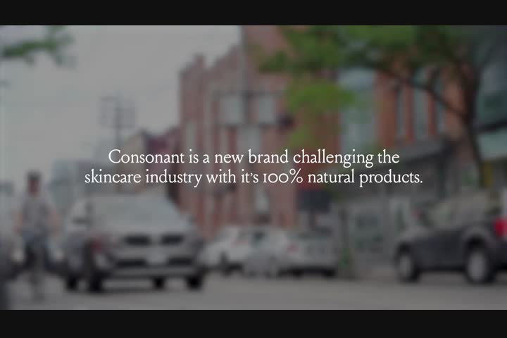 Reskinning Queen Street West - Consonant Skincare - Consonant Skincare