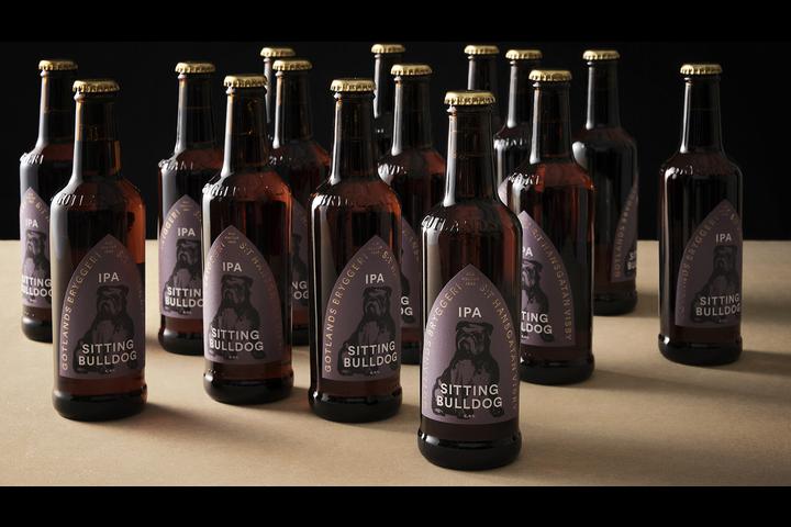 Gotlands Bryggeri - Brand redesign - Gotlands Bryggeri - Craft beer brewery - Gotlands Bryggeri
