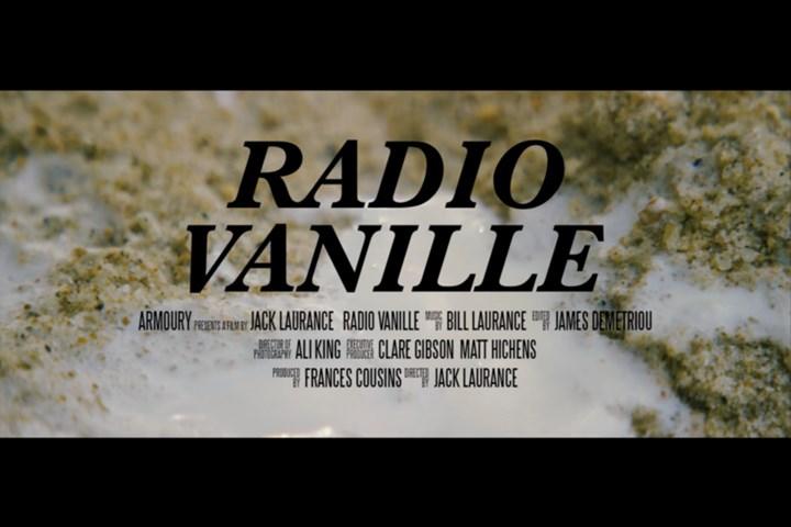 Radio Vanille - Jack Laurance - Armoury