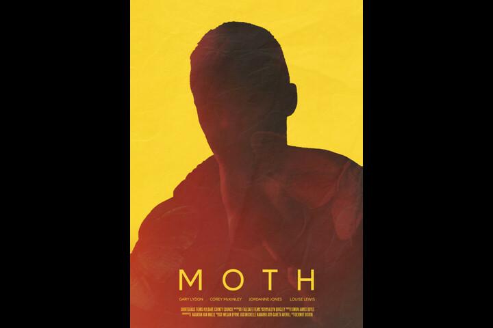 Moth - Allyn Quigley -