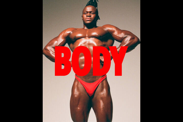 BODY - NSS FACTORY -