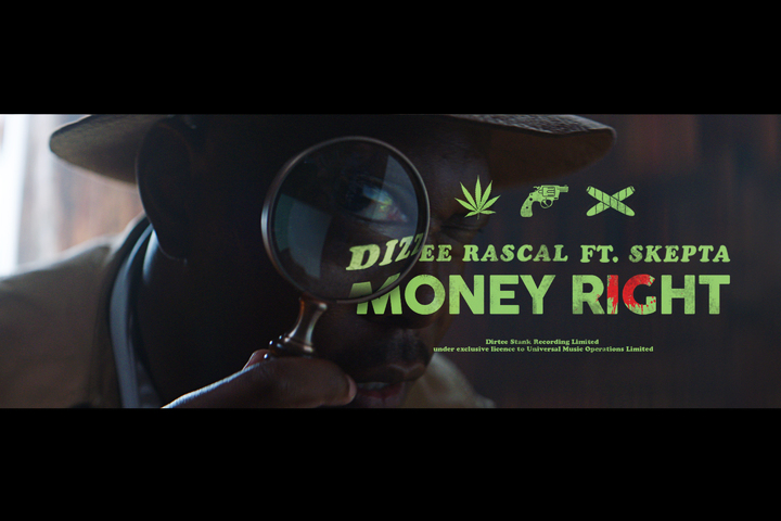 Money Right - Island Records - Dizzee Rascal ft. Skepta