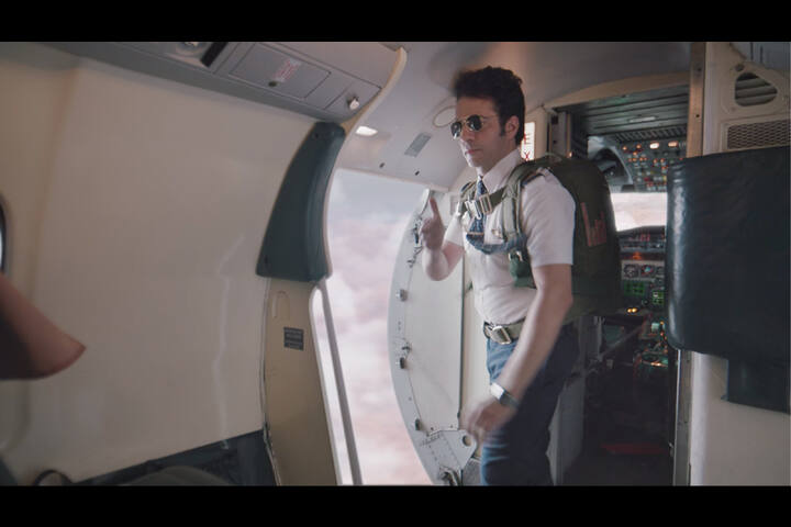 Parachute - Star India / Disney+ Hotstar - Disney+ Hotstar
