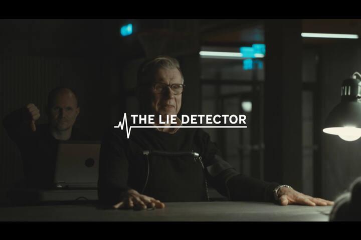 The Lie Detector - High School eduaction programs - Oslo Education Agency