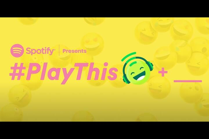 Spotify #PlayThis - Spotify - Spotify
