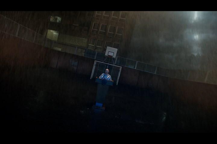 Land Of New Football - Stink Films - Nike