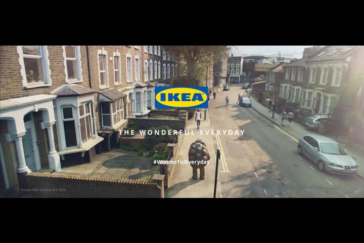 IKEA - The Hare - Ikea - Ikea