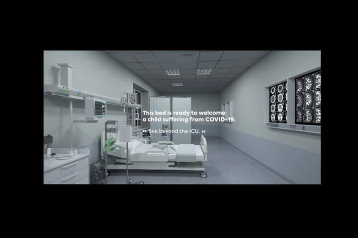 See Beyond the ICU - NGO Health - Hospice Casa Sperantei