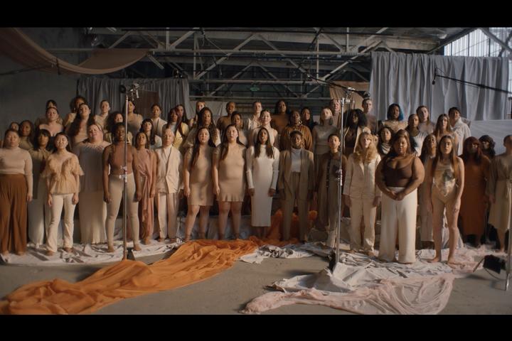 Underdog - RadicalMedia - The Grammys