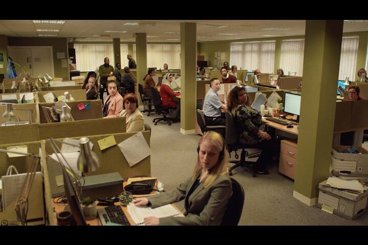 Dream Job - Lief -