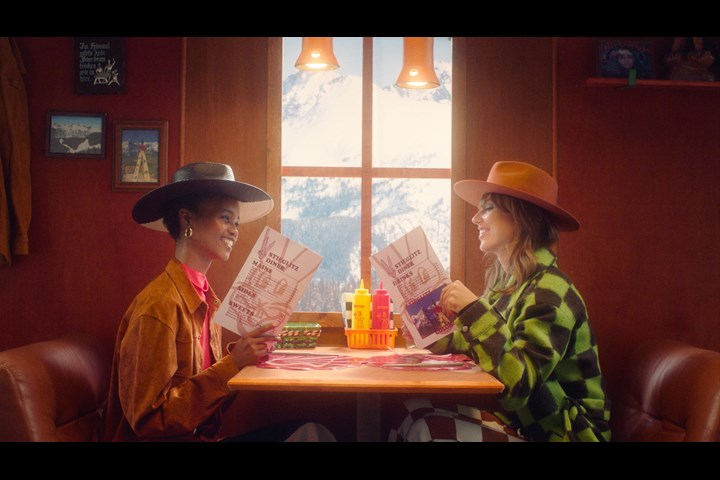 Stieglitz - Cake film and Photography - Stieglitz