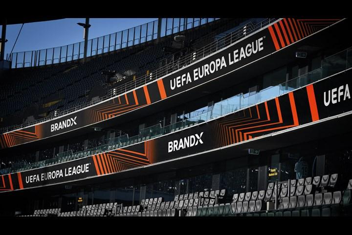 UEFA Europa League & UEFA Europa Conference League - Competition Identity - UEFA Europa League & UEFA Europa Conference League