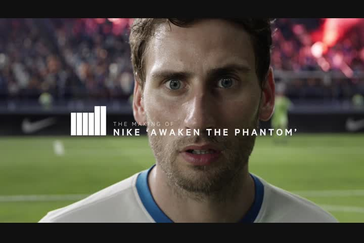 Awaken The Phantom - Football Boots - Nike