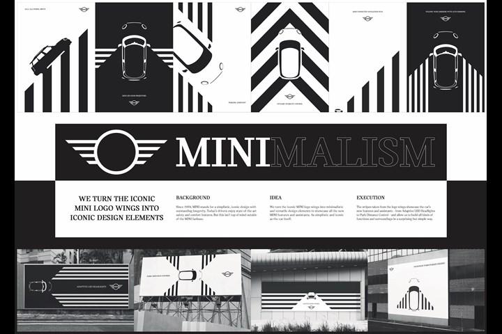 MINImalism - Mini - MINI