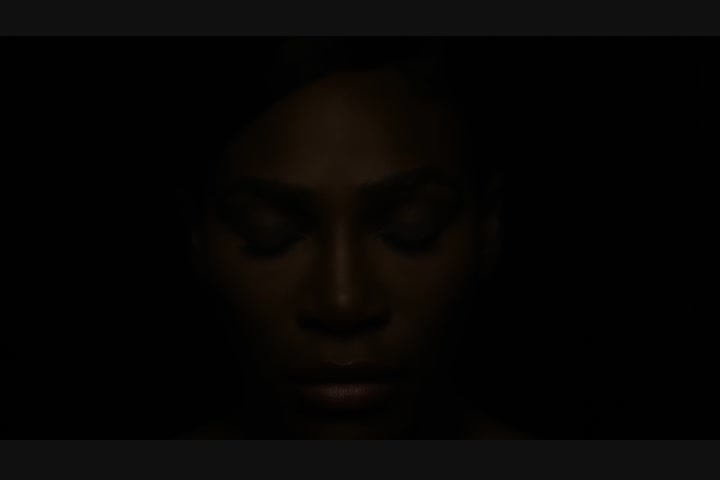 I Touch Myself Project: Serena Williams - - Berlei
