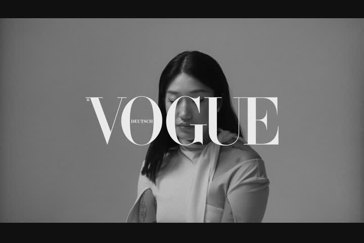 Vogue - Unlimited Beauty - Iconoclast Germany - Vogue Germany