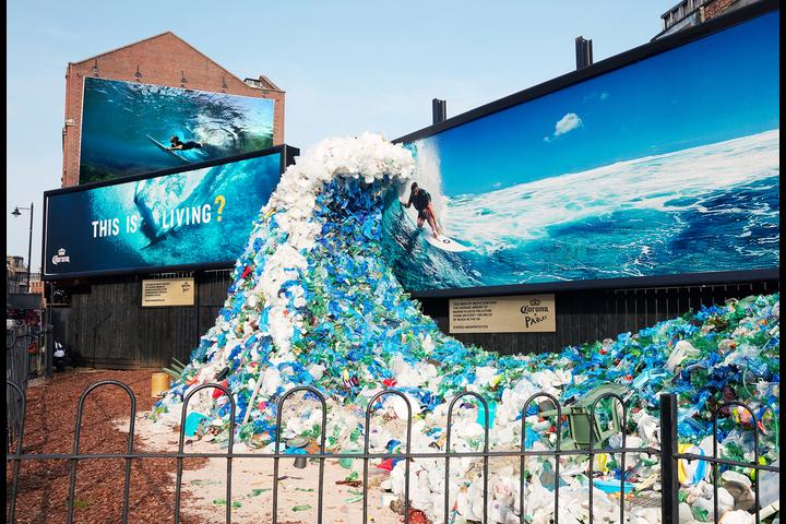 Oceans Week - - AB InBev