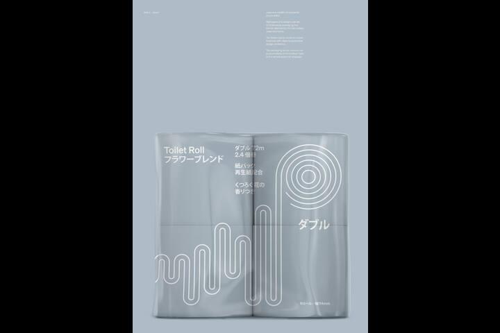 ASKUL/Lohaco — Toiletpaper - ASKUL/Lohaco - Household goods