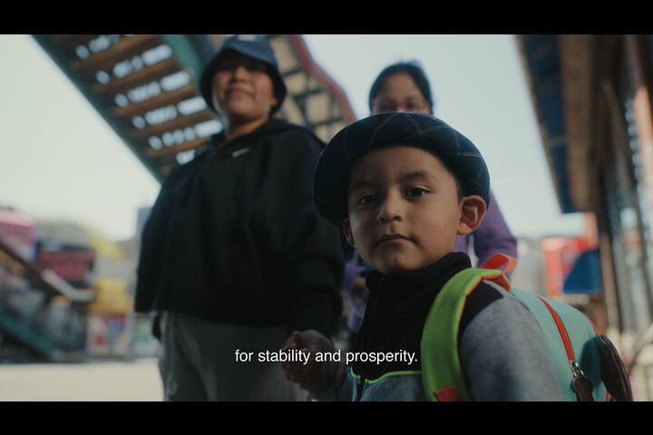 Community Champions: Whedco Episode 2 - Andre Bato Corp - Nike