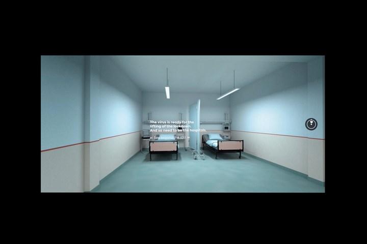 Hospice Casa Sperantei - See Beyond the ICU - NGO - Hospice Casa Sperantei
