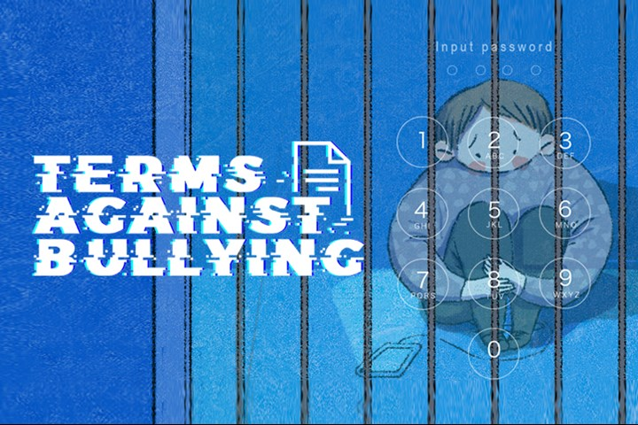 Terms Against Bullying - www.termsagainstbullying.com - Terms Against Bullying