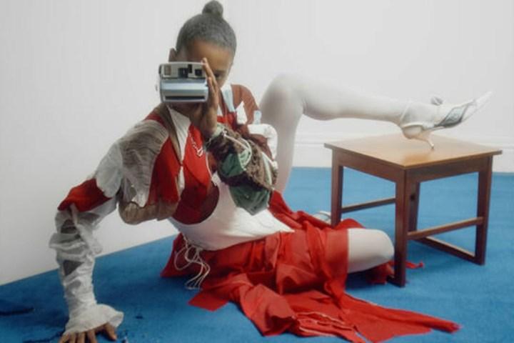 I SEE YOU - UNTOLD STUDIOS / SOMAYEH LTD / WAYE -