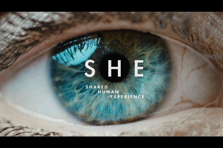 SHE - Shared Human Experience LTD - Shared Human Experience