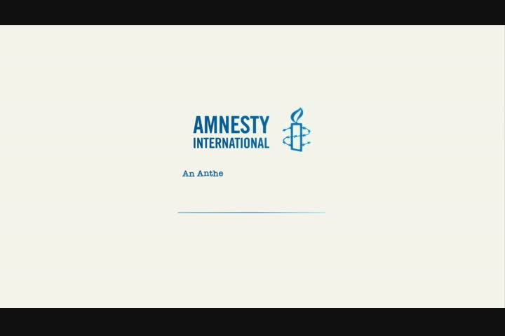 Anthem for Migrant Children - Amnesty International - Amnesty International