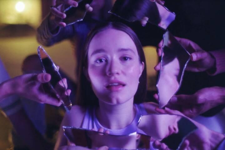 Sigrid – Mirror - CANADA - Sigrid