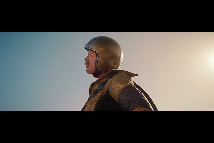 The Odyssey - Tena - Tena for Men