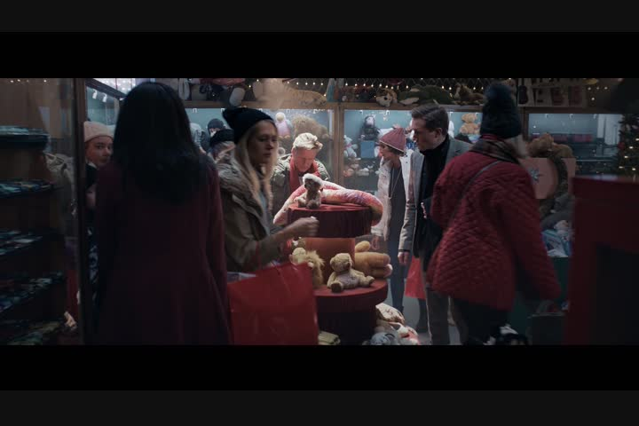 Merry Stress Free Christmas - Retail - Clas Ohlson