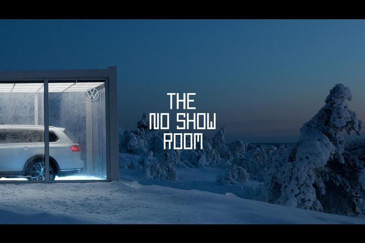The No Show Room - Automotive - Volkswagen