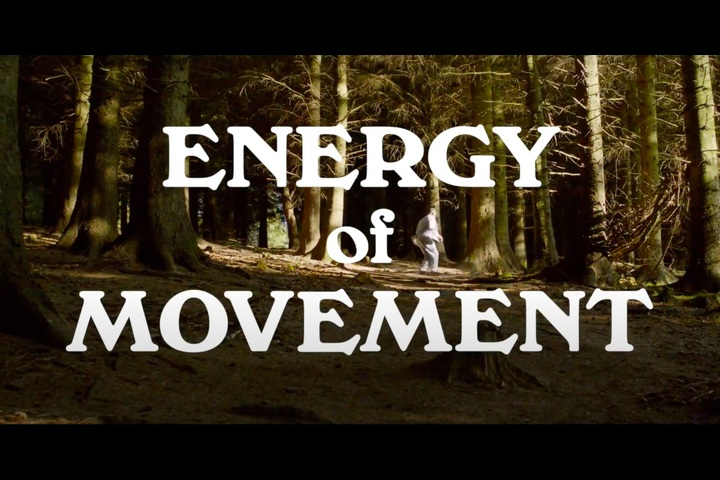 Energy of Movement - ONLINE - Lucozade