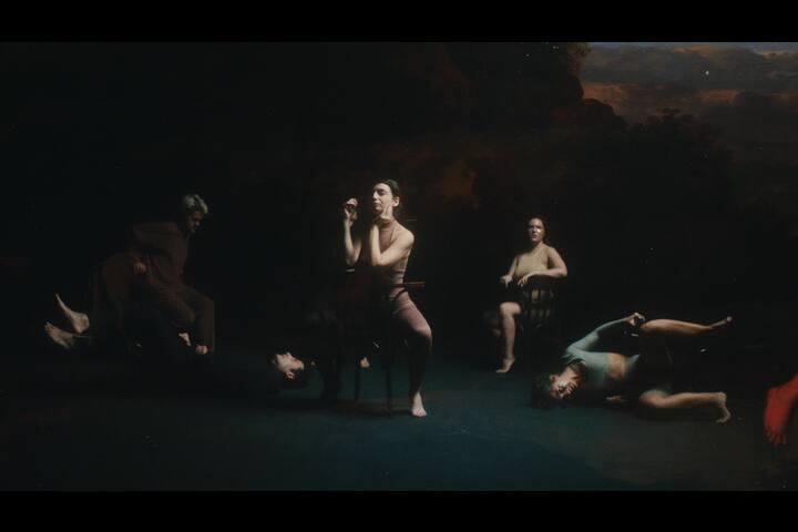 Melis - Mavi - 8590 Film -