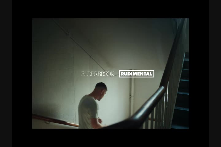 Something About You - Parlophone Records - Elderbrook & Rudimental